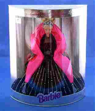 1998 HOLIDAY BARBIE BY MATTEL, SPECIAL EDITION