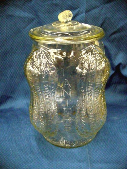 20: Planters Peanut Jar