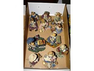 Dollstone Collection of Yesterday's Child