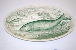 Copeland Spode Fish Platter