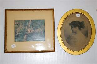 Two Early Pictures