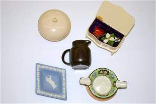 Miscellaneous Small Dishes