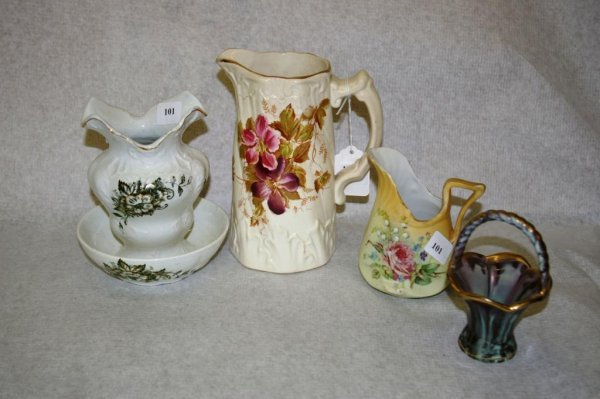 15: Collection of China