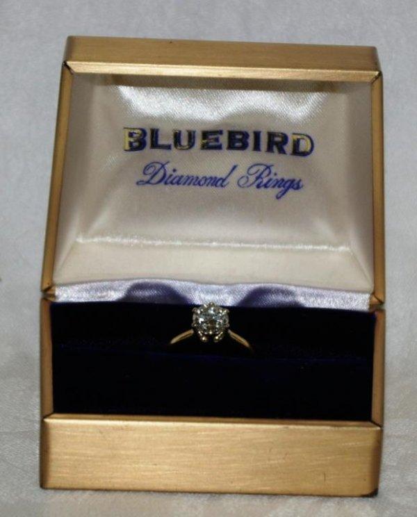 221: Diamond Ring