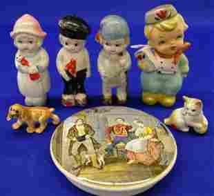 Collectible Figurines