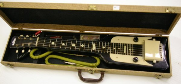 Gretsch Electromatic Lap Slide Guitar