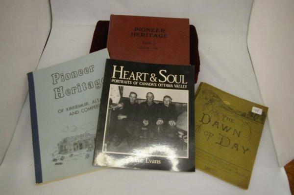 7C: 4 Books
