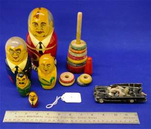 Early Child's Toys