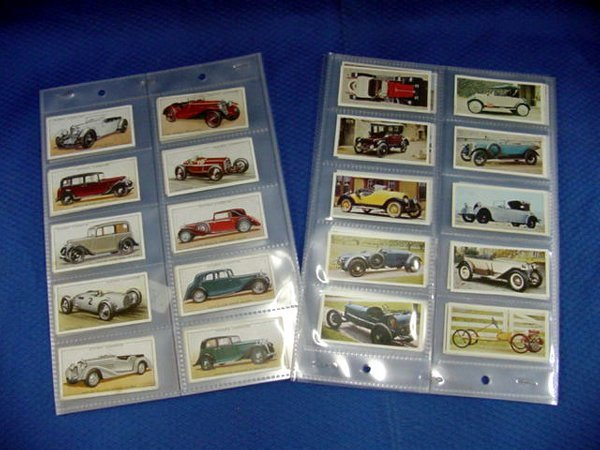 8: Tobacco Cards