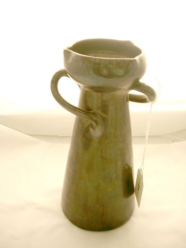 2023: Art Deco Vase