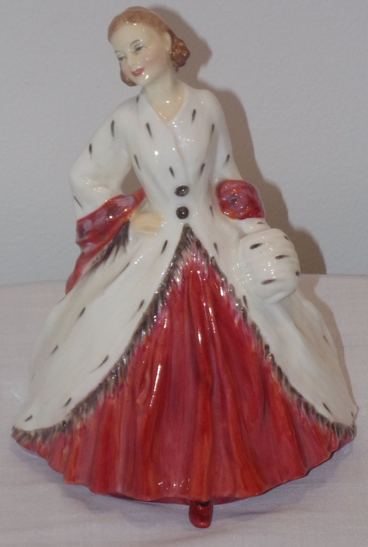 Royal Doulton Fig.
