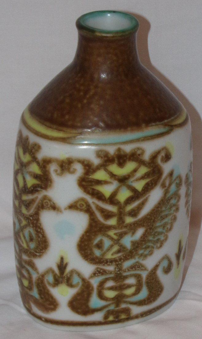 Royal Copenhagen Bottle