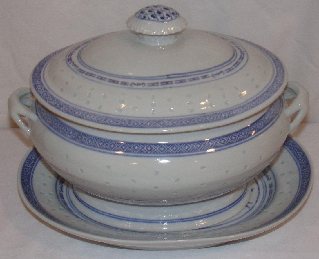 Modern Export China Covered Dish