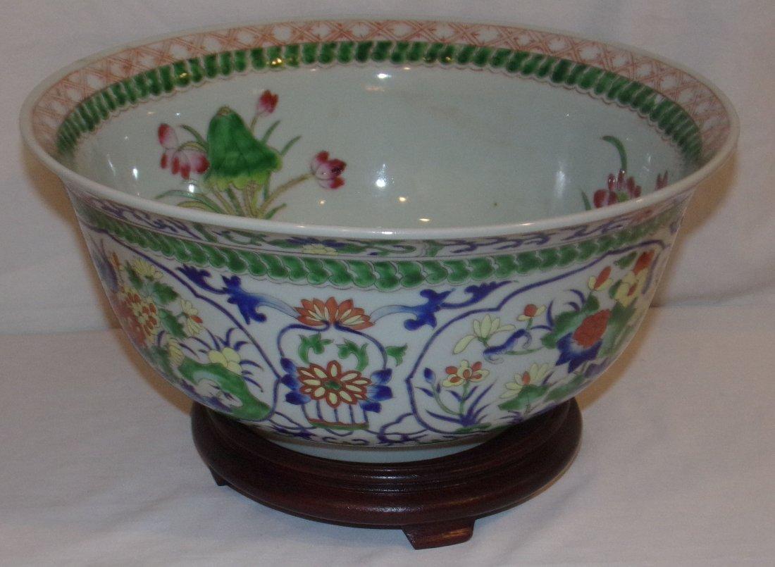 Modern Asian Bowl