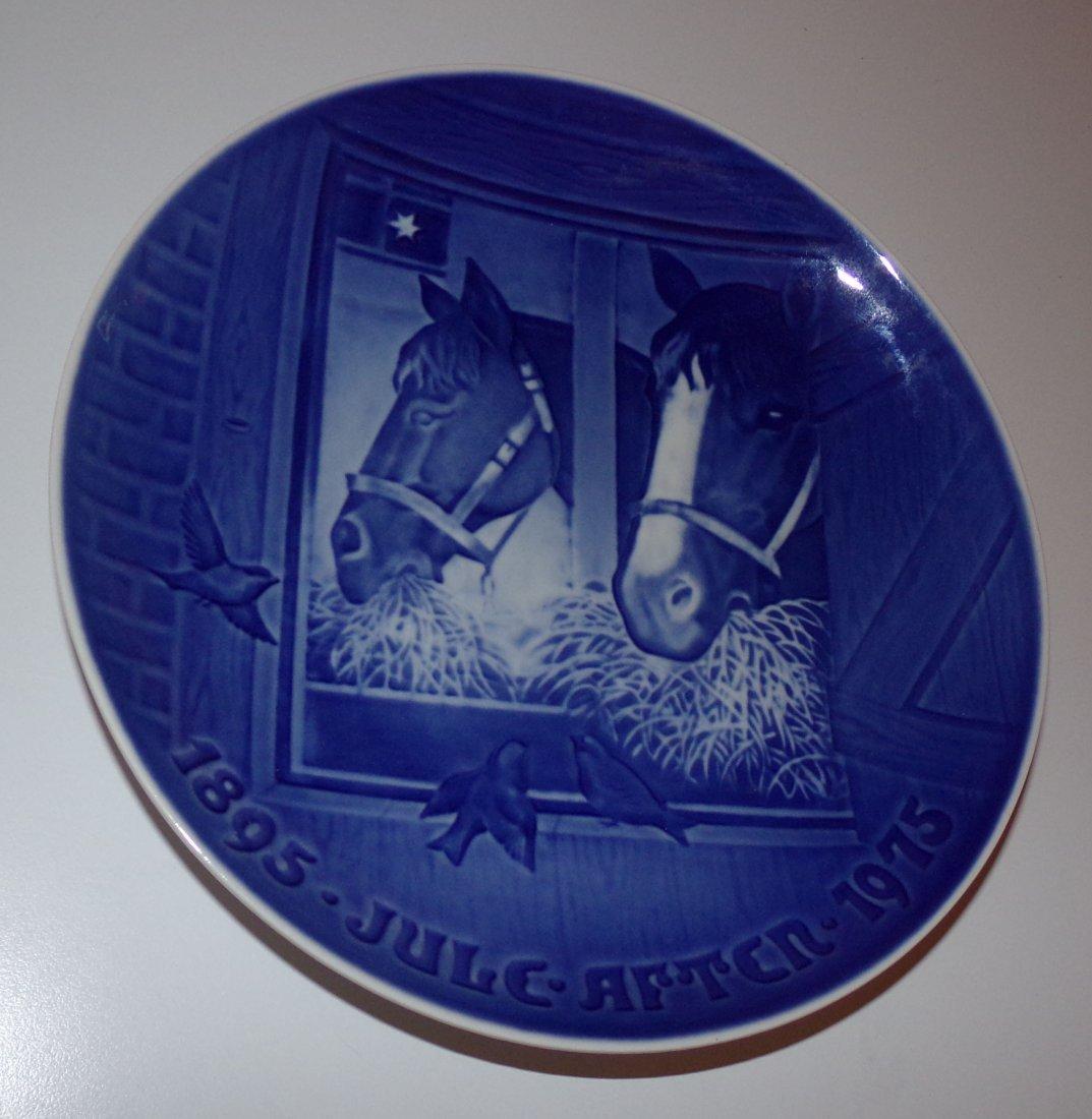 B&G Jubilee Plate