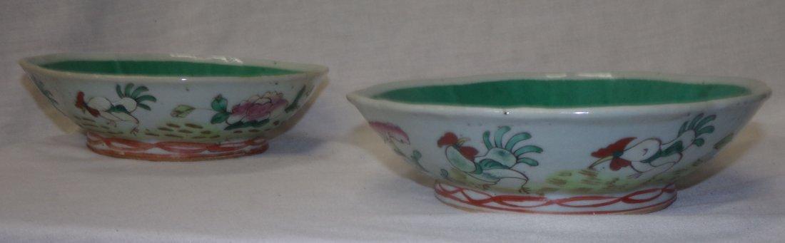 Pair/Export Bowls