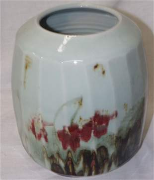 Modern Studio Art Pottery