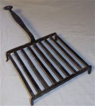 Wrought Iron Trivet