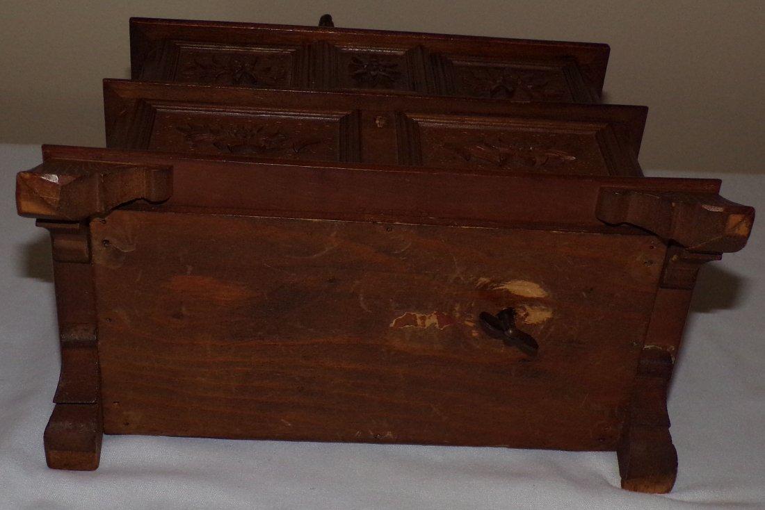 Musical Jewelry Box - 4