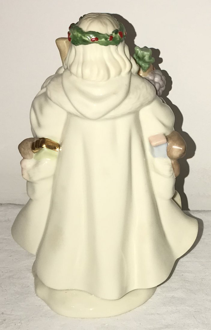 Lenox China Figurine - 2
