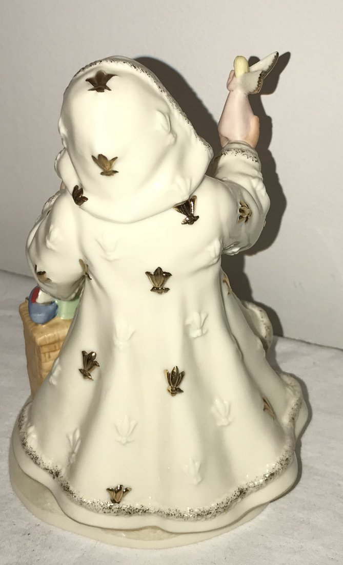 Lenox China Figurine - 3