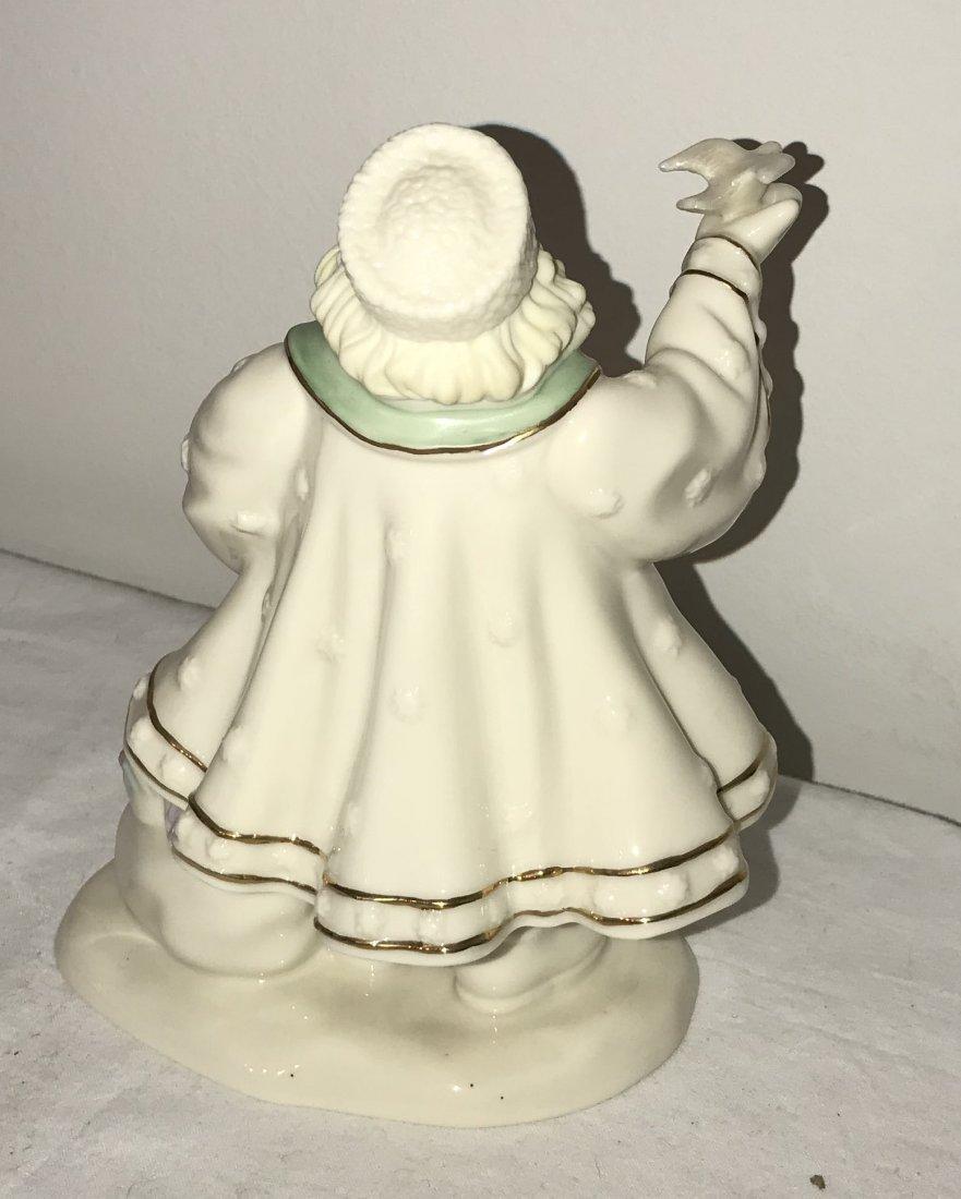 Lenox China Figurine - 4