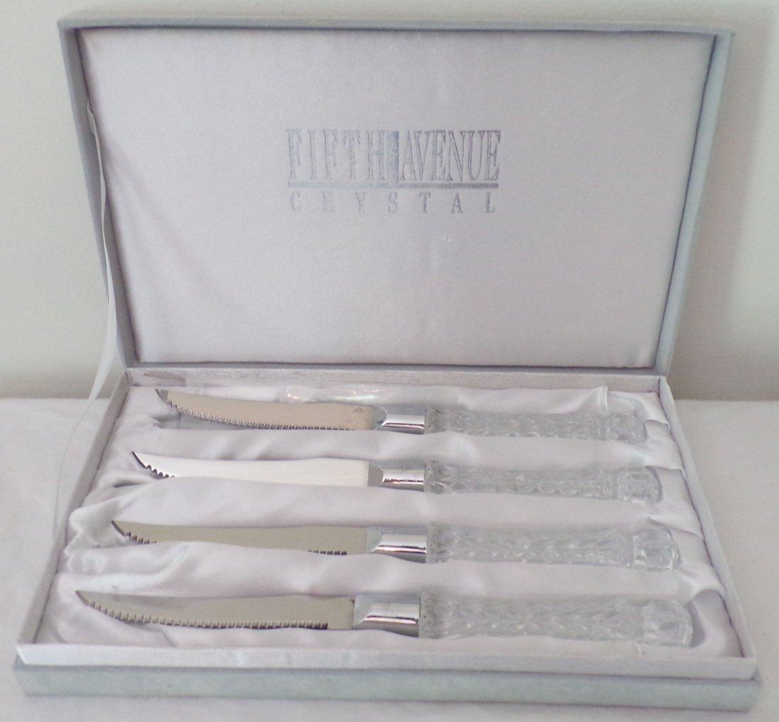 Set of 12 Steak Knives - 2