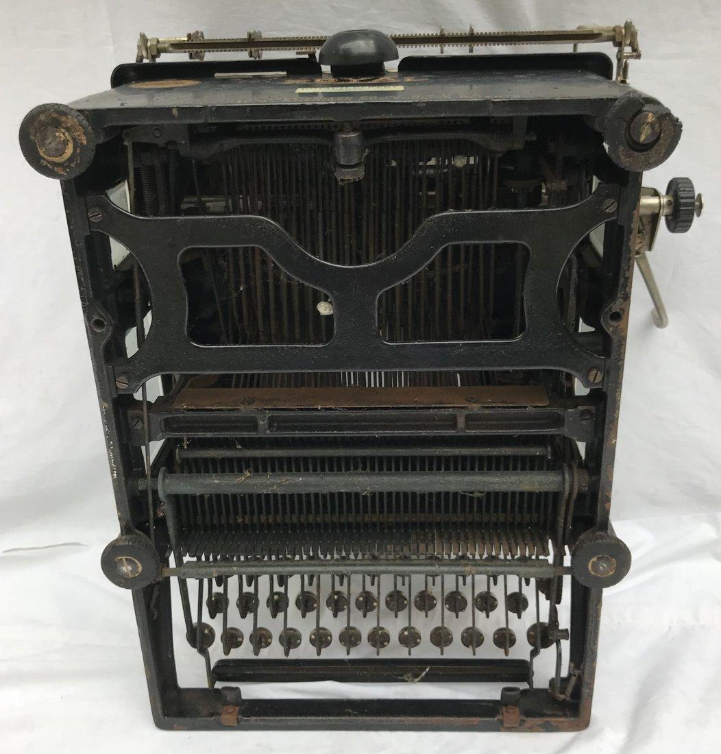 Vintage Royal Typewriter - 6