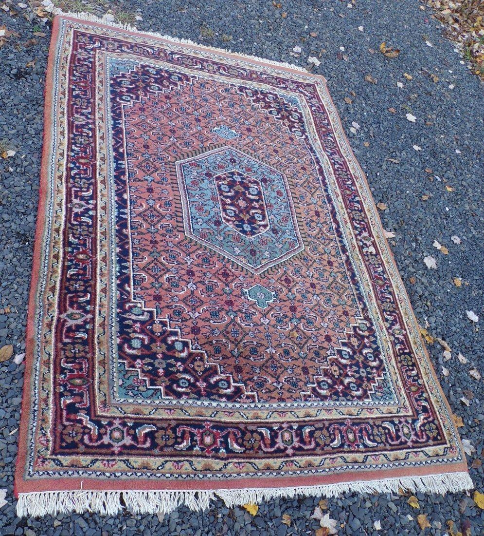 Modern Machine Carpet