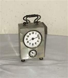 Miniature German Clock