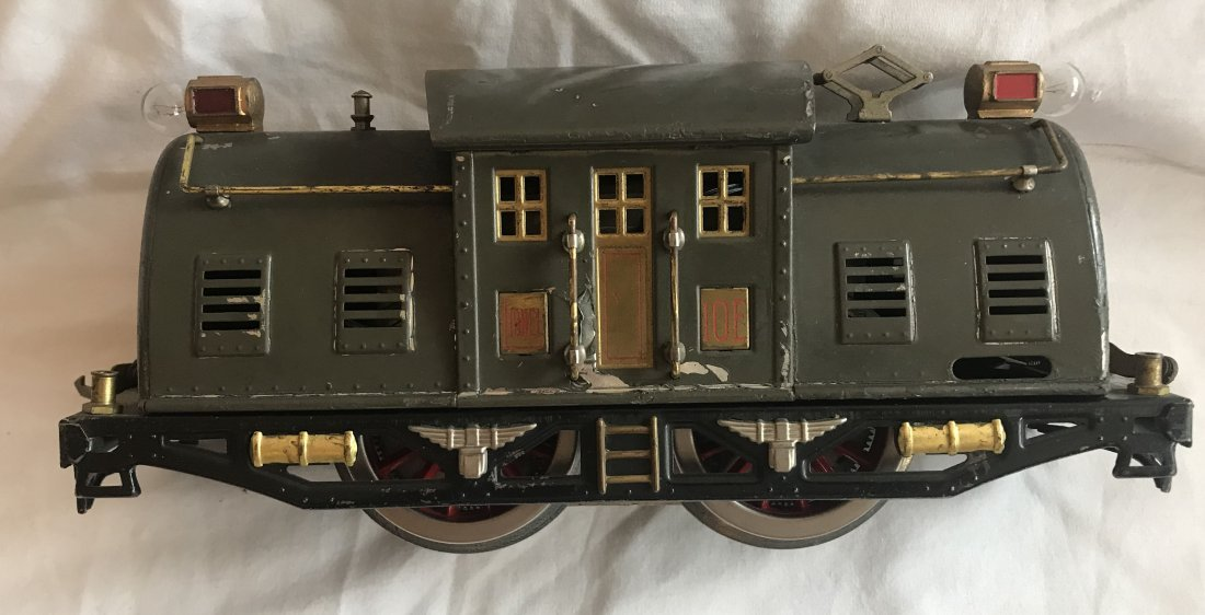 Vintage Lionel Standard Gauge Train SET