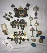 FURNITURE ACCESSORIES COUNTRY COLLECTIBLES TOYS