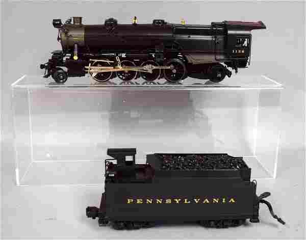 Weaver Diesel Engine