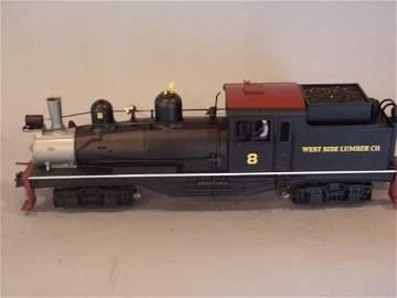 K-Line Locomotive