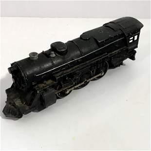 Postwar Lionel 2025 Steam Locomotive