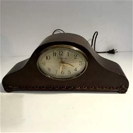 Vintage General Electric Westminster Chime Mantle