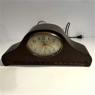 Vintage General Electric Westminster Chime Mantle