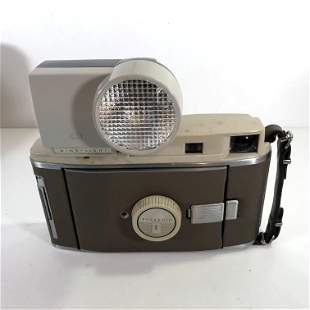 Vintage Polaroid Land Camera The 800 Model With