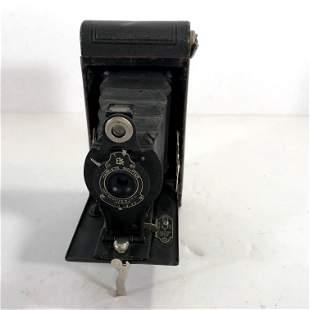 Antique Eastman Kodak Shutter No. 2 Folding Cartridge