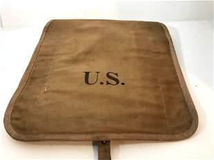 Pre WWI WW1 US Army M1908 Backpack Haversack Field Pack