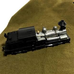 Roundhouse Products Shay Locomotive Kit 360, HO Scale.