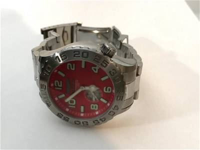 Invicta Watch Model 5624 Pro Diver Collection