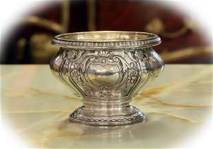 Gorham Gregorain pattern sterling silver piece, marked