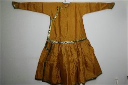chinese embroidery court's robe