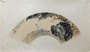 Chinese Ink Painting - Zhang Daqian