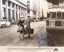 JACK NICHOLSON - Movie Photo Signed