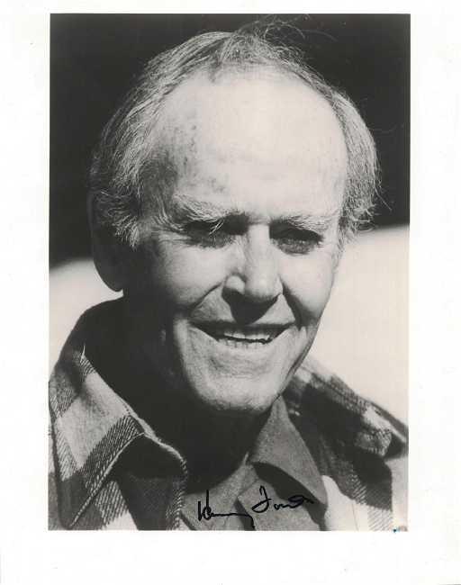Image result for actor henry fonda 1982