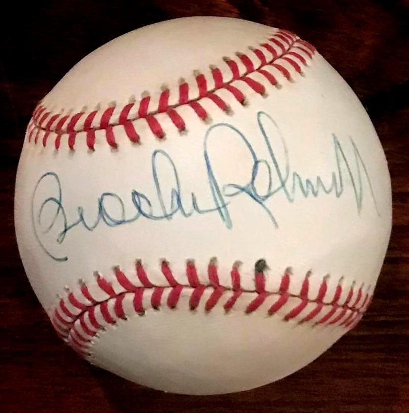 Orioles BROOKS ROBINSON - Baseball