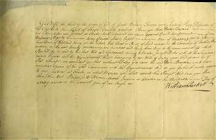 Pennsylvania Signer JOHN MORTON - Document
