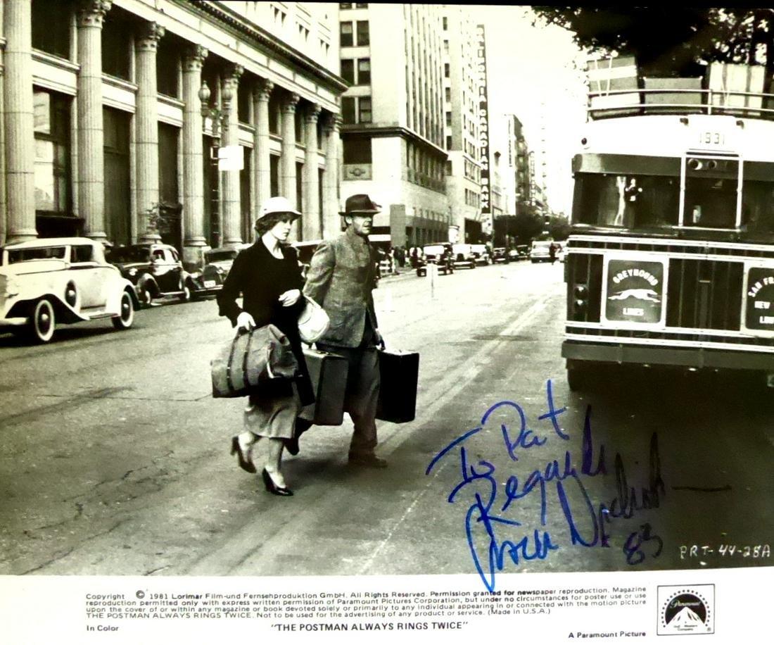 Actor JACK NICHOLSON - Movie Photo